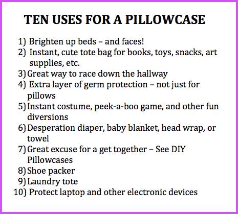 10 pillow list
